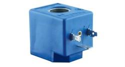 TORK - C40 seri standart bobin, (TORK solenoid vana için)