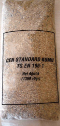 - CEN Standart Kum