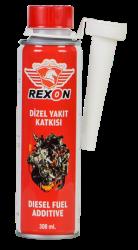 Rexon - DİZEL YAKIT KATKISI