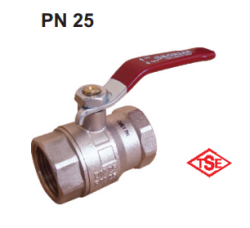 KONSAN - Endüstriyel Tip PN 25