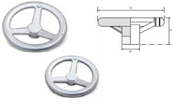 LEVEL - EAV SERİSİ Aluminyum Enjeksiyon Makina Çarkları