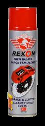 Rexon - Fren Balata Ve Parça Temizleme