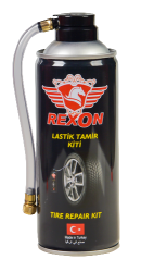 Rexon - LASTİK TAMİR KİTİ