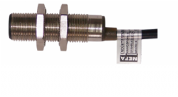 MEFA SENSÖR - M 12 DC 3/4 Kablolu Endüktif Sensör (kablolu)