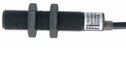 MEFA SENSÖR - M 18 DC 3/4 Kablolu Geniş Algı. Mesafeli Endüktif Sensör (2M KABLOLU)