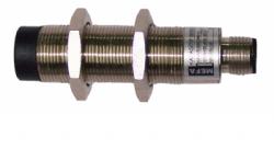 MEFA SENSÖR - M18 DC 4 Kablolu Endüktif Sensör (m12 soketli)