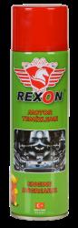 Rexon - Motor Temizleme