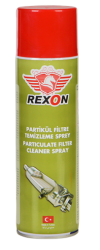 Rexon - PARTİKÜL FİLTRE TEMİZLEME SPREY