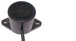 MEFA SENSÖR - Q 50 DC 3/4 Kablolu Endüktif Sensör Plastik Seri
