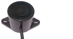 MEFA SENSÖR - Q 50 DC 3/4 Kablolu Endüktif Sensör Plastik Seri (soketli)