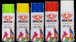 Rexon - Rexon Selülozik Sprey Boya