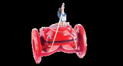 TORK - S1082 Serisi Genel Maksat Solenoid Valf NA
