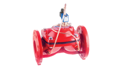 TORK - S1072 Serisi Genel Maksat Solenoid Valf NA