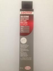 Henkel - SILICONE Gasket Maker - Sıvı Conta / GRİ**