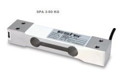 ESİT - SPA Platform Tipi Alüminyum Yük Hücresi