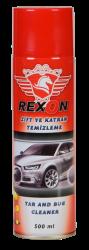 Rexon - Zift Ve Katran Temizleme Spreyi