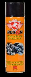 Rexon - Zincir Yağlayıcı Sıvı Gres Sprey